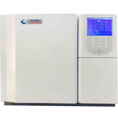 气相色谱仪测定环境空气中总烃、甲烷和非甲烷总烃