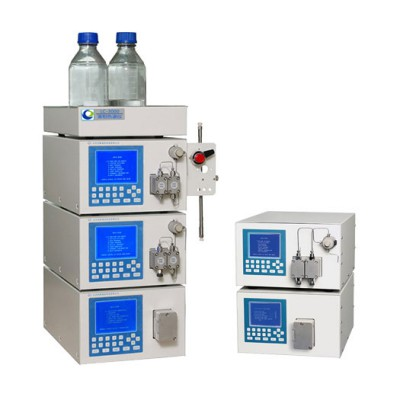 LC-3000液相色谱仪
