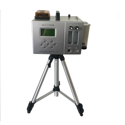 KB-6E智能双路大气采样器