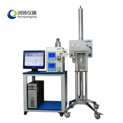 LC-6000N制备液相色谱仪系统