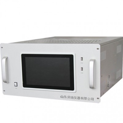挥发性有机物(VOCs)在线气相色谱分析仪