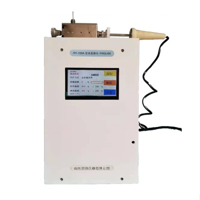 RY-100A热裂解仪/程序进样器