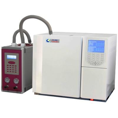 医疗品及医疗器械环氧乙烷检测色谱仪