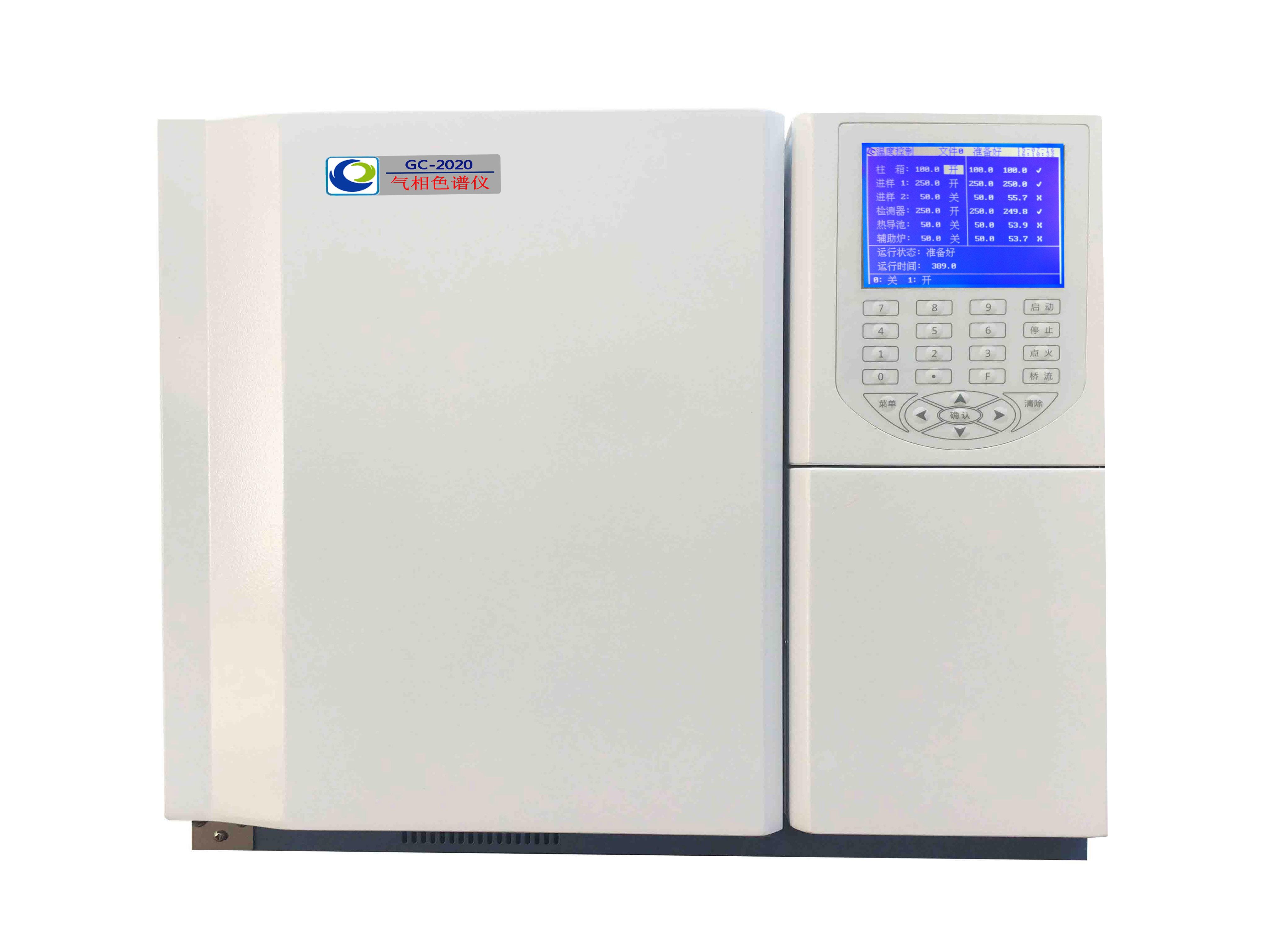 气相色谱仪FID检测器结构特点、基本操作、常见故障及排除