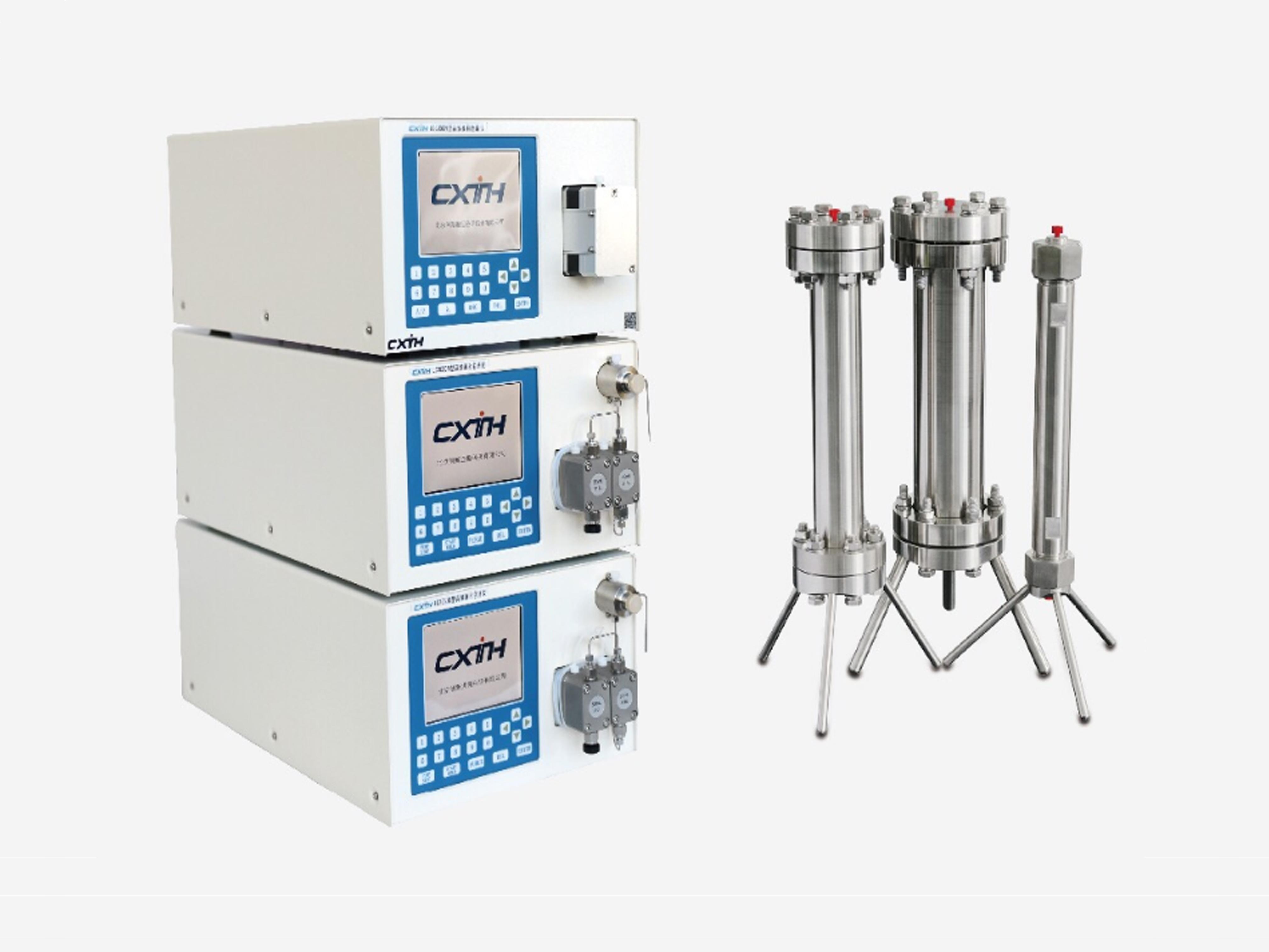 LC-3050N半制备液相色谱仪