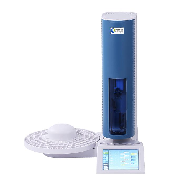 RYAS-3117液体自动进样器