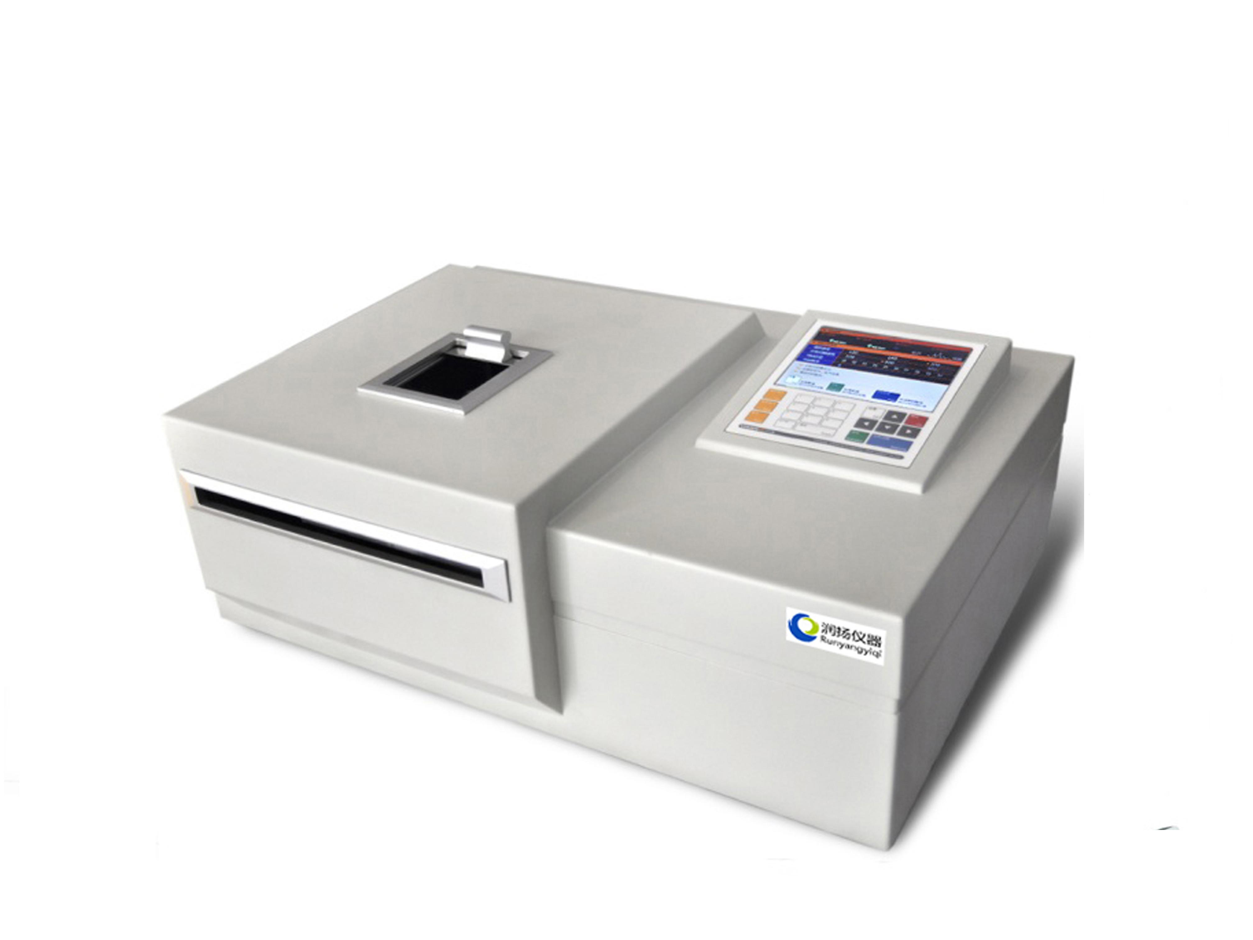 RY-CF19润滑油基础油化学族组成测定棒状薄层色谱仪