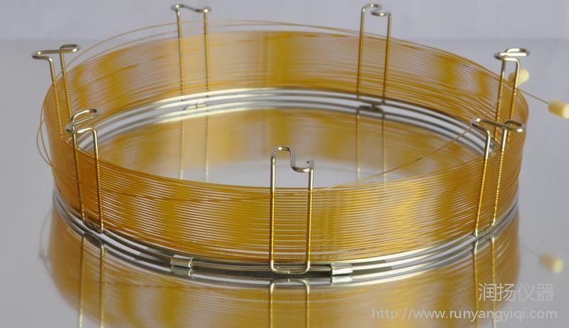 气相色谱仪毛细管色谱柱使用保养心得