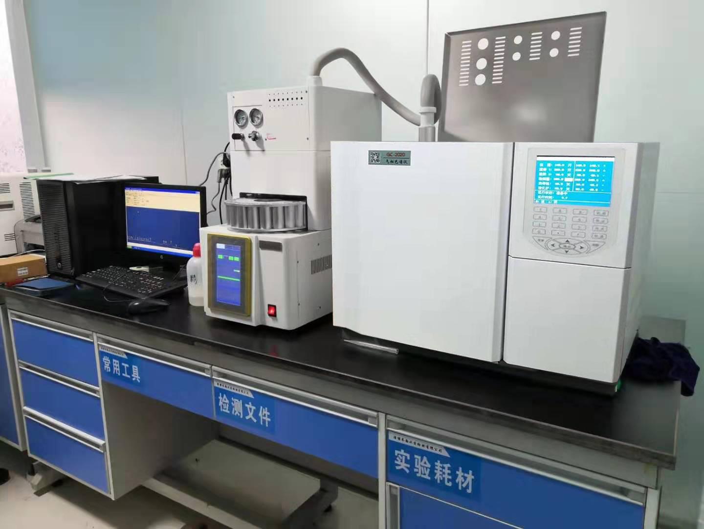 气相色谱仪检测食药包材溶剂残留 筑牢食品安全坚固防线