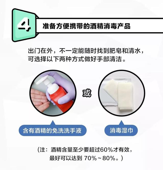 必看!春节回家过年,如何预防新型冠状病毒?