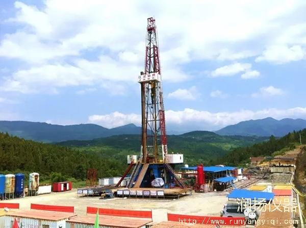 油气勘查市场开放,气相色谱仪等分析仪器迎来新机遇