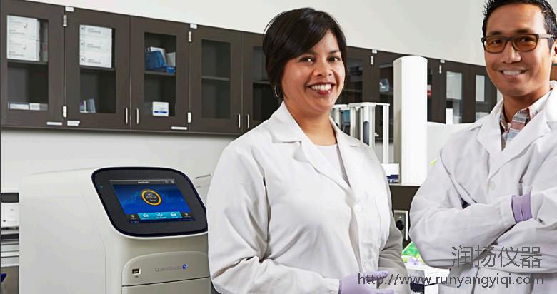 年关将近 实时荧光定量PCR仪为年猪肉保驾护航