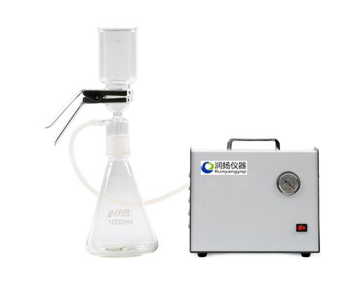 液相色谱仪流动相过滤为哪般?润扬仪器的答案在这里!