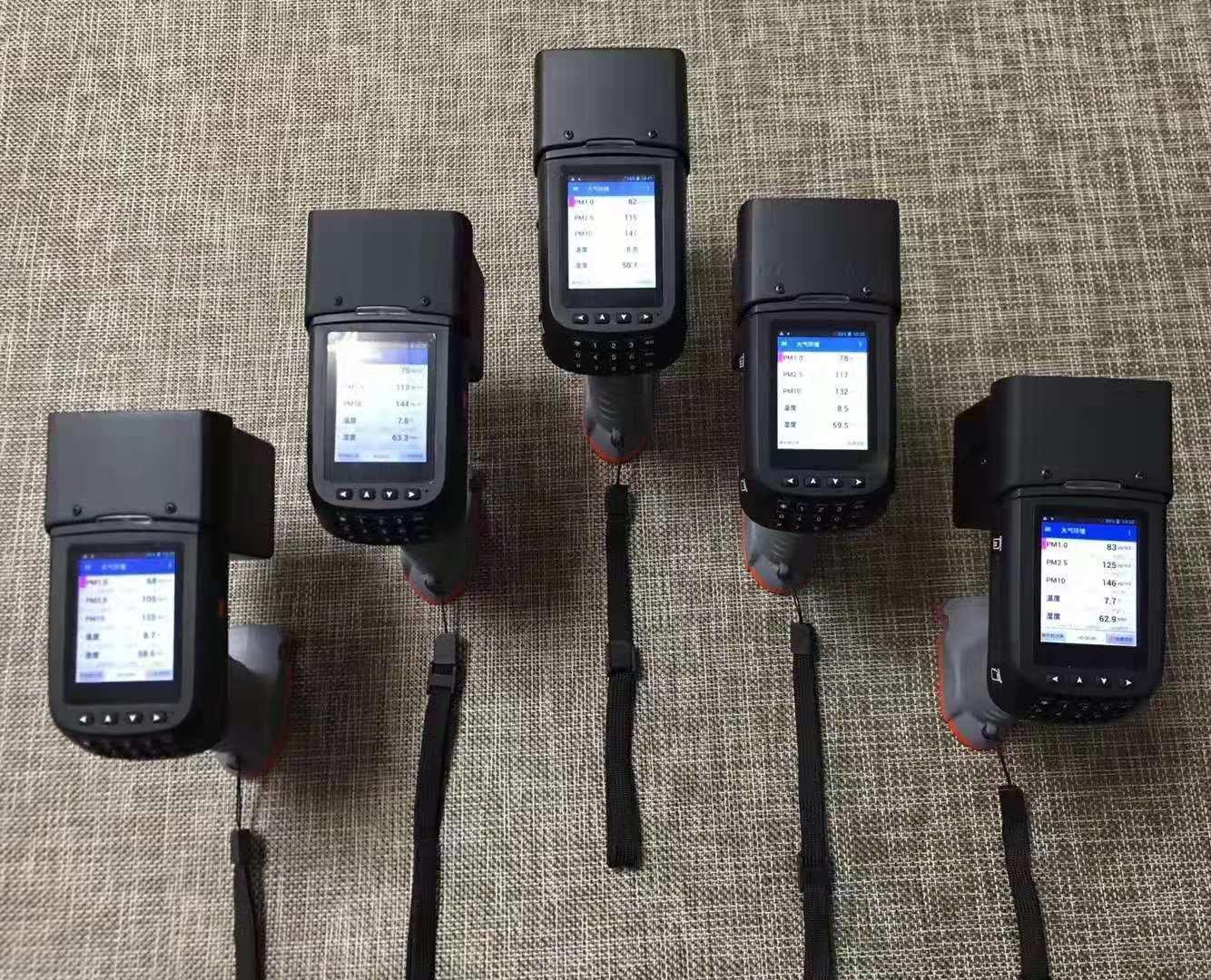 气体检测仪应用于酒水生产行业气体监测解决方案