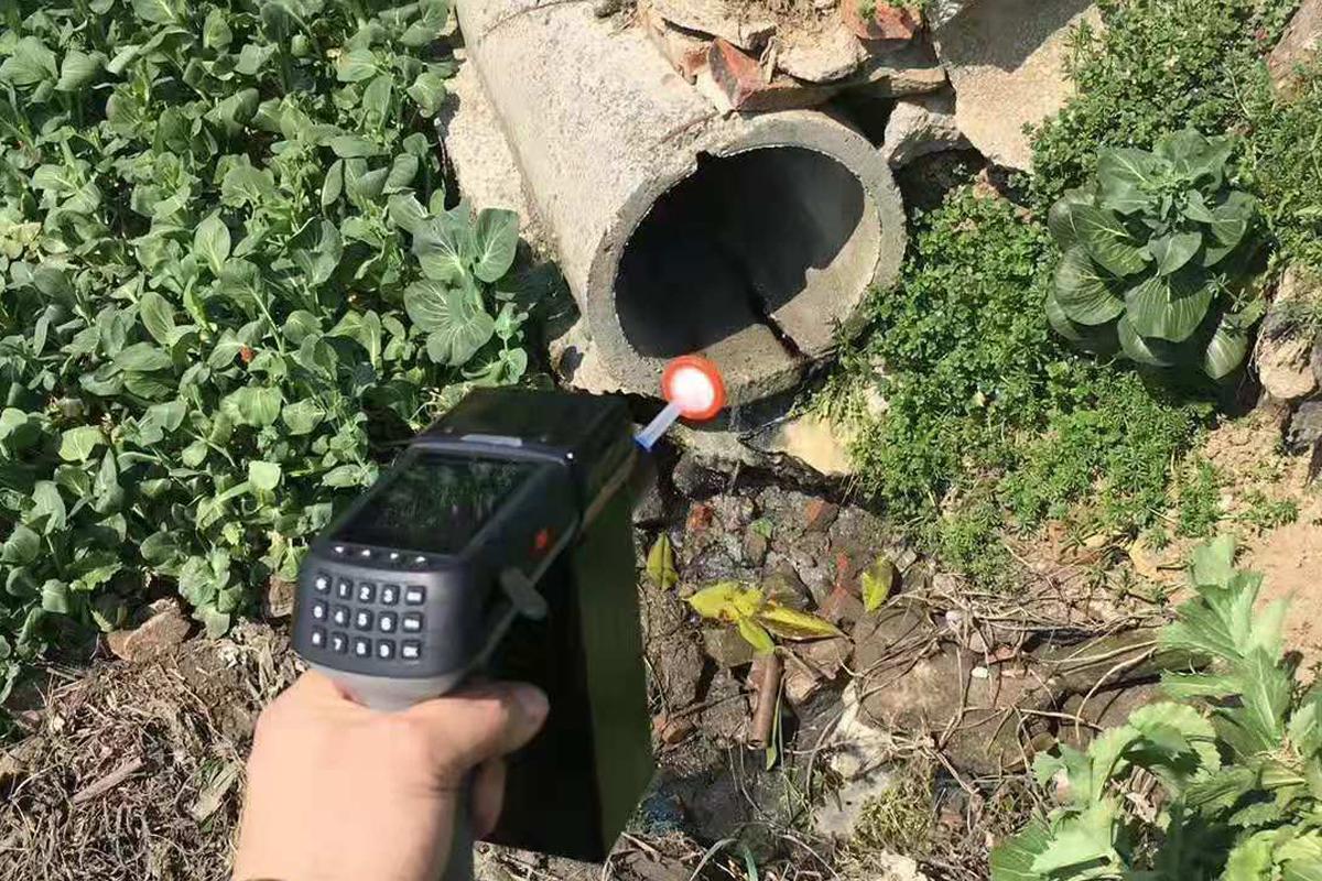 气体检测仪在不同行业中检测分析应用举例