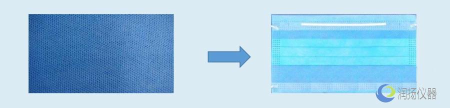 润扬仪器科普 | 口罩生产:熔喷布和无纺布的区别
