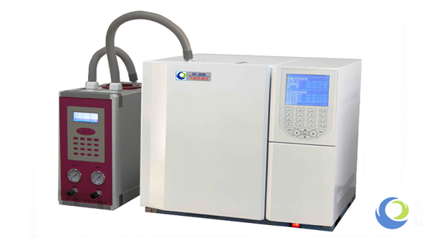 环氧乙烷检测色谱仪用于口罩灭菌残留检测