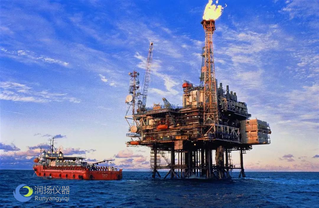 渤海发现新油田 气相色谱仪等分析仪器助力海洋油气勘探
