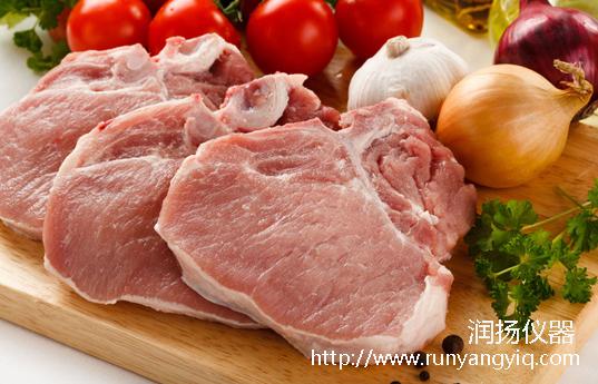 液相色谱仪检测酸性橙Ⅱ 严控猪肉质量保餐桌食品安全