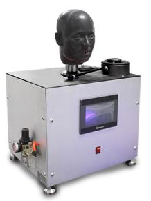 RY-267口罩呼气阀气密性测试仪