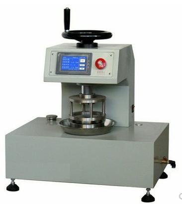 YG812K防护服渗水性测试仪