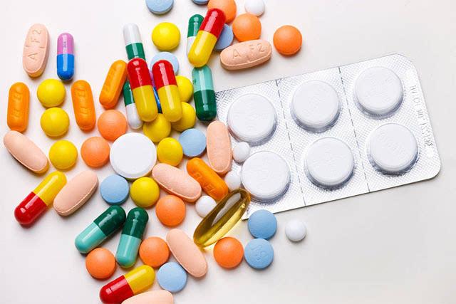 润扬仪器 | 药品检测项目及所涉及仪器设备清单
